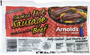 Arnold's Sweets Pork Sausages 16oz  |Wilson Inmate Package Program