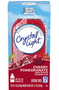 Crystal Light Drink Mix 10ct |Wilson Inmate Package Program