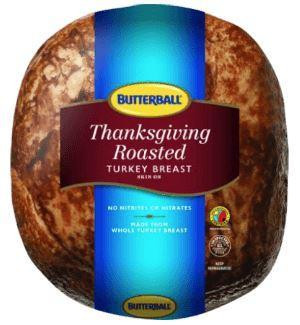 Thanksgiving Sweater Roasted Turkey Size Large