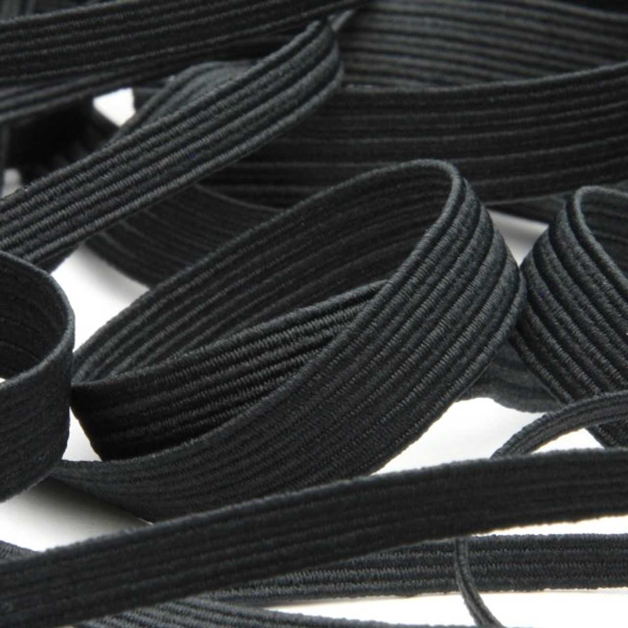 20 Yards Elastic Band For Diy Mask 1 8 3 Mm Us Stock Ready