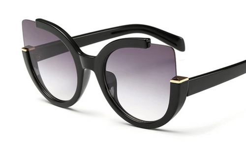 Throwing Shade Sunglasses