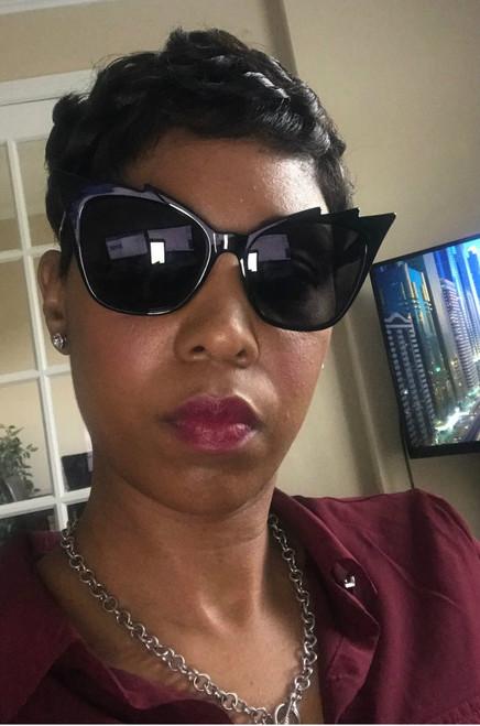 Flamethrower Sunglasses