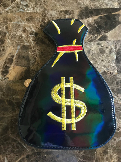 Money Bag Purse