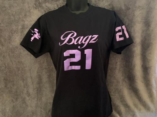Bagz 21 Tee