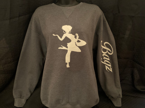 Bagz Girl Sweatshirt