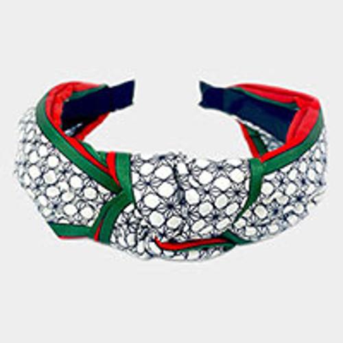 Honeycomb Hideout Headband