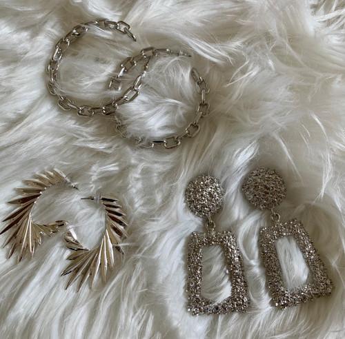 Silverado Earring Trifecta