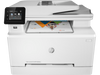 HP LaserJet Pro M283fdw Multifunction Printer