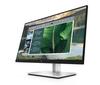 "HP E27u G4, 27"" QHD IPS, EYE EASE, 16:9, 2560x1440, USB-C (65W PD), DP+HDMI, Tilt, Swivel, Pivot, Height, USB, 3 Yrs"