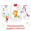 Osmo Creative Starter Kit for iPad for Ages 5-10 (Osmo Base included)   901-00012   Rosman Computers - 1