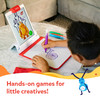 Osmo Creative Starter Kit for iPad for Ages 5-10 (Osmo Base included)   901-00012   Rosman Computers - 4