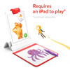 Osmo Creative Starter Kit for iPad for Ages 5-10 (Osmo Base included)