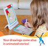 Osmo Super Studio Disney Princess Starter Kit for iPad for Ages 5-11 (Osmo Base included)   901-00029   Rosman Computers - 4
