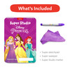 Osmo Super Studio Disney Princess Starter Kit for iPad for Ages 5-11 (Osmo Base included)   901-00029   Rosman Computers - 5