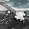 Moshi iVisor XT Clear Screen Protector for Tesla Model 3/Y's Central Touchscreen (Black)