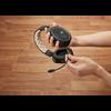 CORSAIR HS70 PRO WIRELESS Gaming Headset, Cream (CA-9011210-AP(HS70-PRO-C))   CA-9011210-AP   Rosman Computers - 8