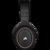 CORSAIR HS70 PRO WIRELESS Gaming Headset, Cream (CA-9011210-AP(HS70-PRO-C))   CA-9011210-AP   Rosman Computers - 13