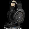 CORSAIR HS70 PRO WIRELESS Gaming Headset, Cream (CA-9011210-AP(HS70-PRO-C))   CA-9011210-AP   Rosman Computers - 14