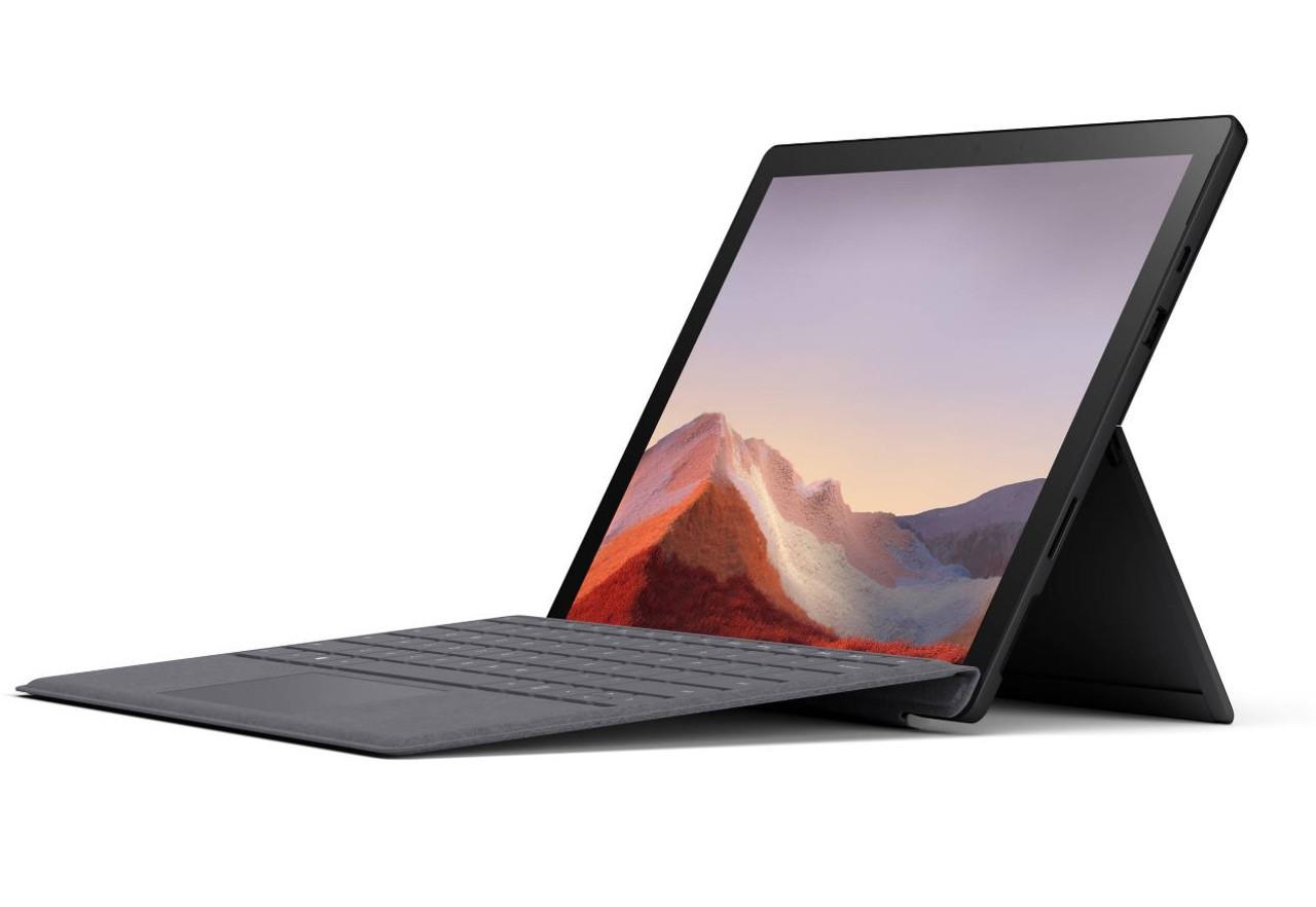 Microsoft Surface Pro 7, i7, 256GB SSD, 16GB RAM