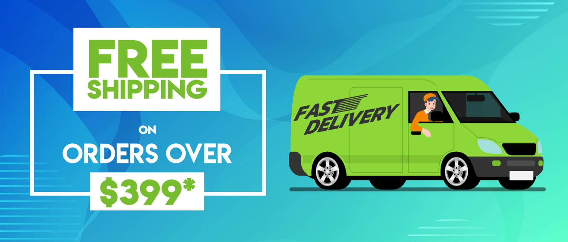 Rosman Computers Free Shipping