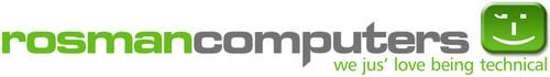 Rosman Computers