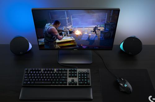 Logitech Logitech G560 LIGHTSYNC PC Gaming Speakers