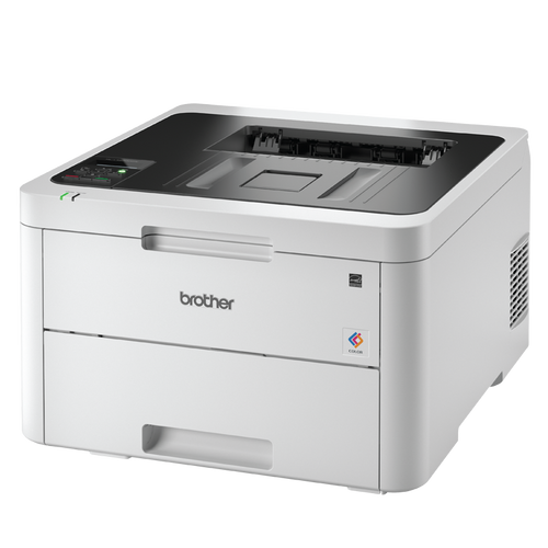 Brother BROTHER HL-L3230CDW NETWORKABLE COLOUR LASER PRINTER  WITH 2-SIDED PRINTING
