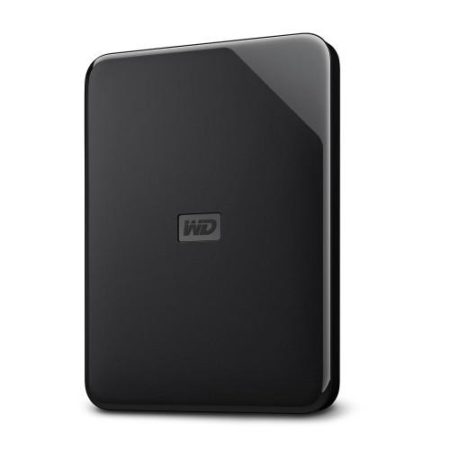 Western Digital 1TB WD Elements SE USB 3.0 Portable Storage