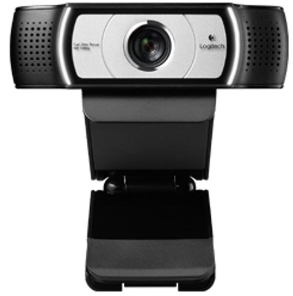 Logitech Webcam C930e | 960-000976 | Rosman Computers - 2