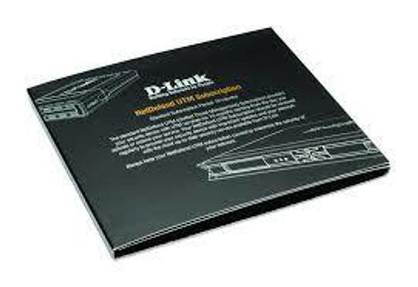 Dlink DFL-860-AV-12-LIC 0758479075196 Rosman Computers