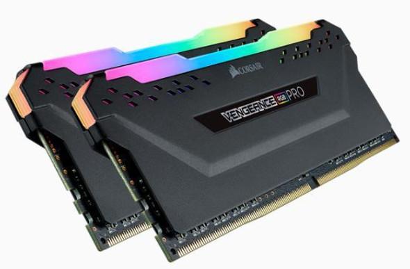 Corsair CMW16GX4M2A2666C16 0843591078580 Rosman Computers