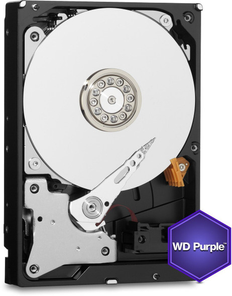Western Digital WD10PURZ 718037823324 Rosman Computers