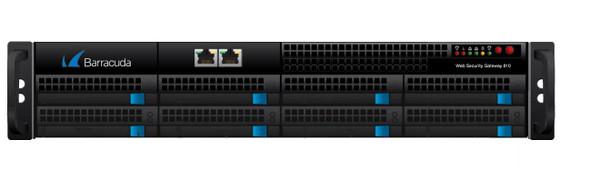 Barracuda Web Security Gateway 810 | BYFI810a | Rosman Computers - 2