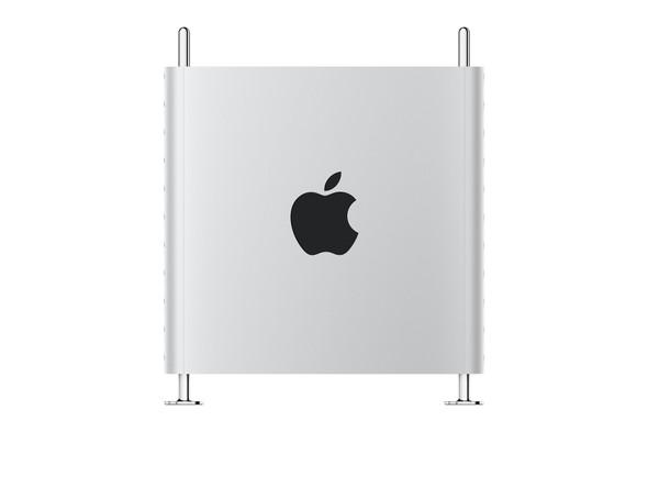 Apple Mac Pro side