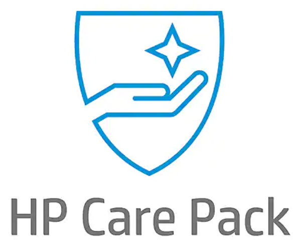 HP 3 year Travel Next business day Onsite with Accidental Damage Protection Gen 2 Notebook Only SVC