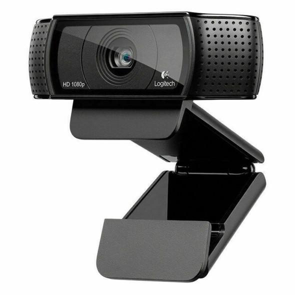 Logitech C920e HD Pro 1080P Webcam | 26LT-CWC-C920E | Rosman Computers - 1