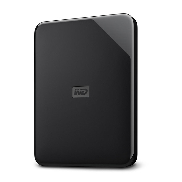 Western Digital 1TB WD Elements SE USB 3.0 Portable Storage