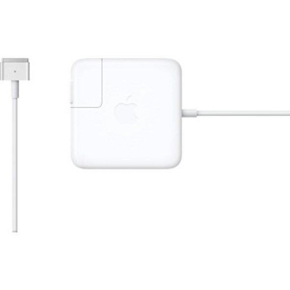 """Apple 45W MagSafe 2 Power Adapter (MacBook Air 13"""" Early 2015 - 2017 & 11"""" Early 2015)"""