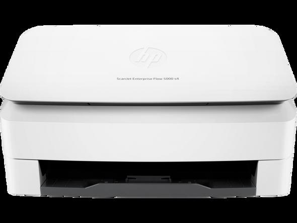HP ScanJet Enterprise Flow 5000 s4 Sheet-feed Scanner (L2755A),24-bits external 48-bits internal,Up to 600 dpi 5.4KG