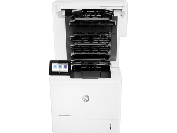HP LaserJet Ent M610dn Printer