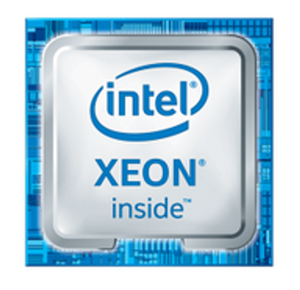 Boxed Intel Xeon E-2124 Processor (8M Cache, 3.30 GHz) FC-LGA14C
