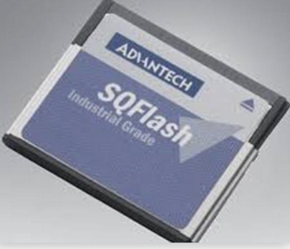 Advantech SQF CFAST 640 32G MLC (-40~85C)