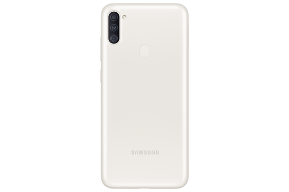 Samsung Galaxy A11 32GB White