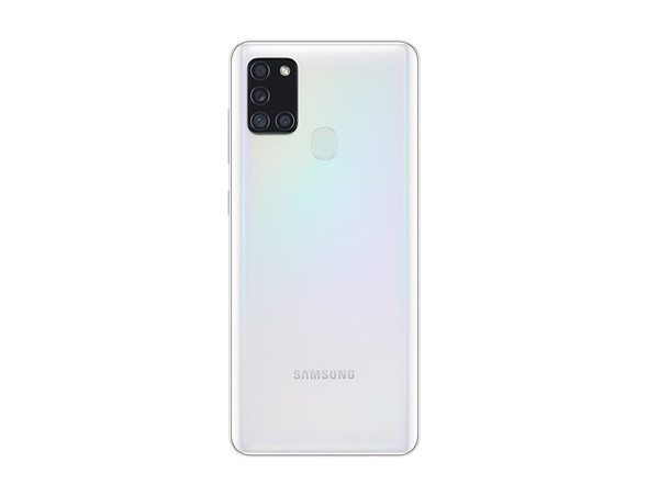 Samsung Galaxy A21s 32GB White