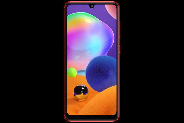 Samsung Galaxy A31 128GB Red