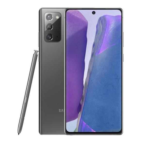 Samsung Galaxy Note20 256GB Grey | SM-N980FZAEXSA | Rosman Computers - 6
