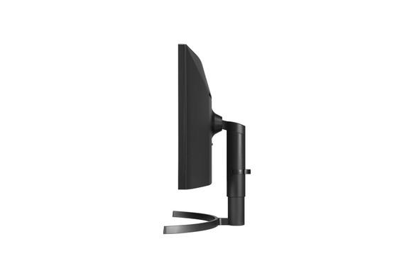 LG 35WN75C-B 35inch UltraWide QHD VA FreeSync Curved Gaming Monitor | 35WN75C-B | Rosman Computers - 1