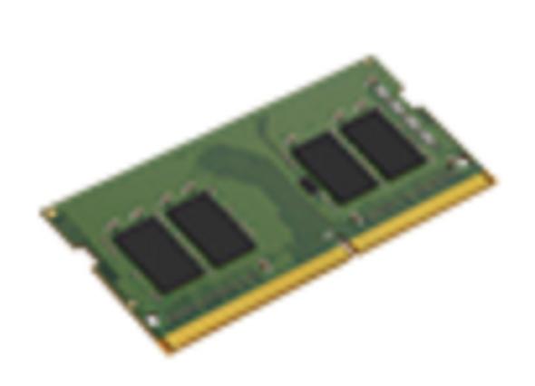 Kingston 16GB DDR4 3200MHz Single Rank SODIMM