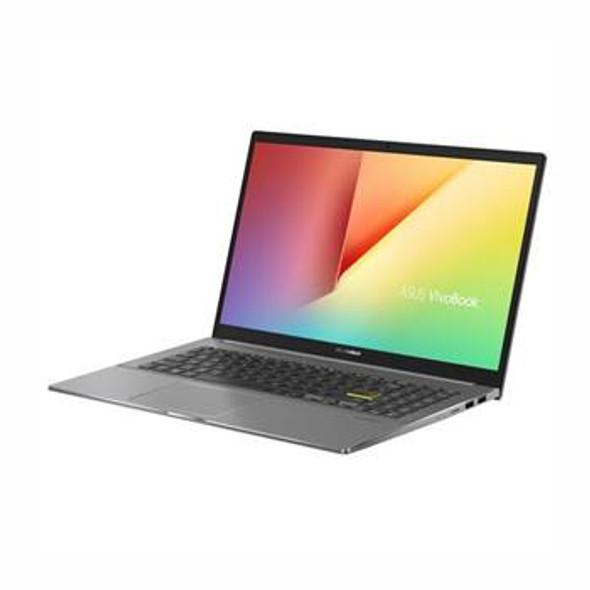 "ASUS VivoBook S15 Gunmetal Gray Ryzen 7, 16GB RAM, 512GB SSD, 15.6"", AMD Radeon Graphics | D533IA-BQ157T | Rosman Computers - 1"
