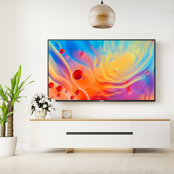 """TCL - 65P615 - 65"""" UHD 4K ANDROID TV"""